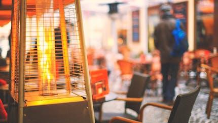 Chauffage et climatisation des lieux ouverts au public, ce qui va changer