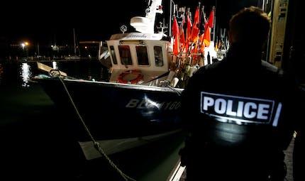 Une indemnité spécifique pour les policiers travaillant de nuit