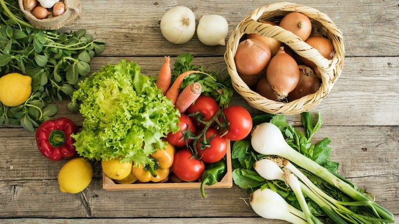 Consommation : une augmentation du prix des fruits et légumes frais en 2020