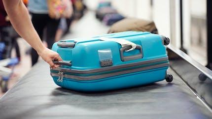 Bagages perdus, retardés ou endommagés : vos droits