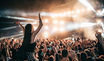 Les spectacles de plus de 5 000 personnes à nouveau autorisés dès le 15 août