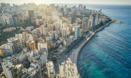 Comment venir en aide au Liban après la catastrophe ?