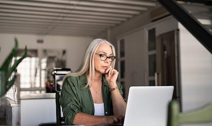 Pension de réversion : la demande peut désormais s'effectuer en ligne