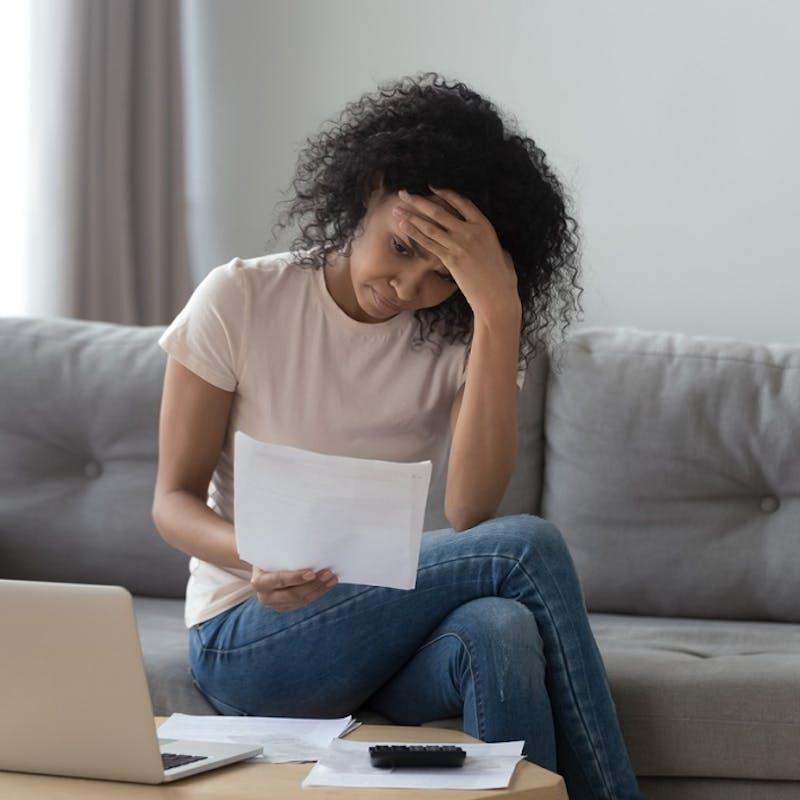 Huissiers, sociétés de recouvrement : gare aux abus !