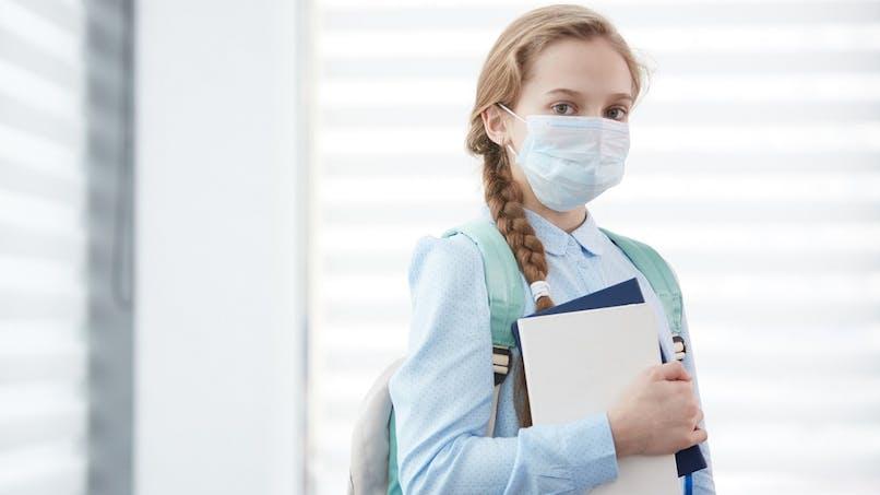 Rentrée scolaire : les règles sanitaires seront assouplies