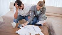 Frais bancaires: un plafonnement à 25€ par mois dès cinq incidents de paiement