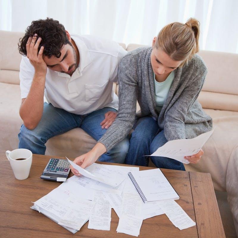 Frais bancaires : un plafonnement à 25 € par mois dès cinq incidents de paiement
