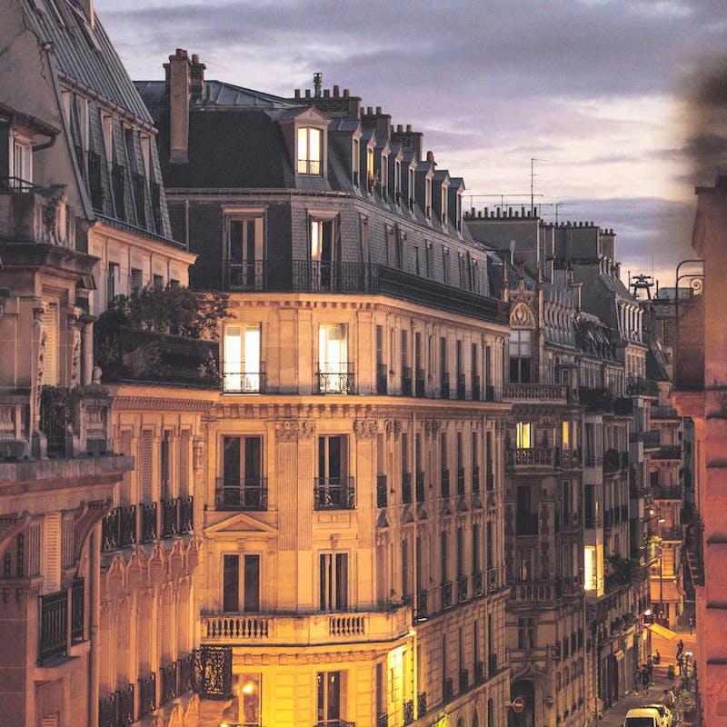 Les prix de l'immobilier sont-ils en train de baisser à Paris?