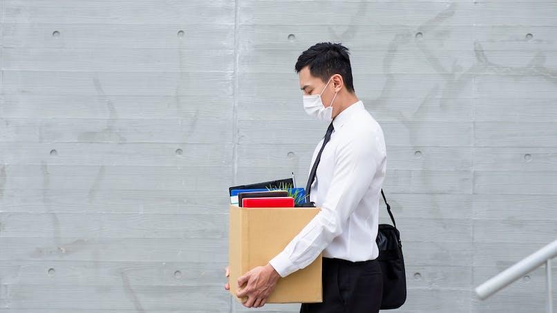 Allocations chômage : la dégressivité suspendue jusqu'au 31 décembre 2020