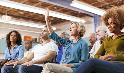 À 60 ans et à temps partiel, comment bénéficier d'une retraite progressive ?