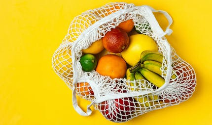 Alimentation : les bonnes résolutions pour dépenser moins