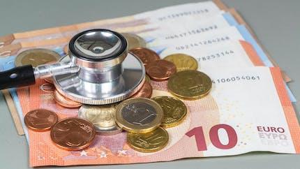Avec une complémentaire santé solidaire, faut-il payer les dépassements d'honoraires ?