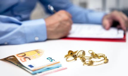 Recourir au prêt sur gage
