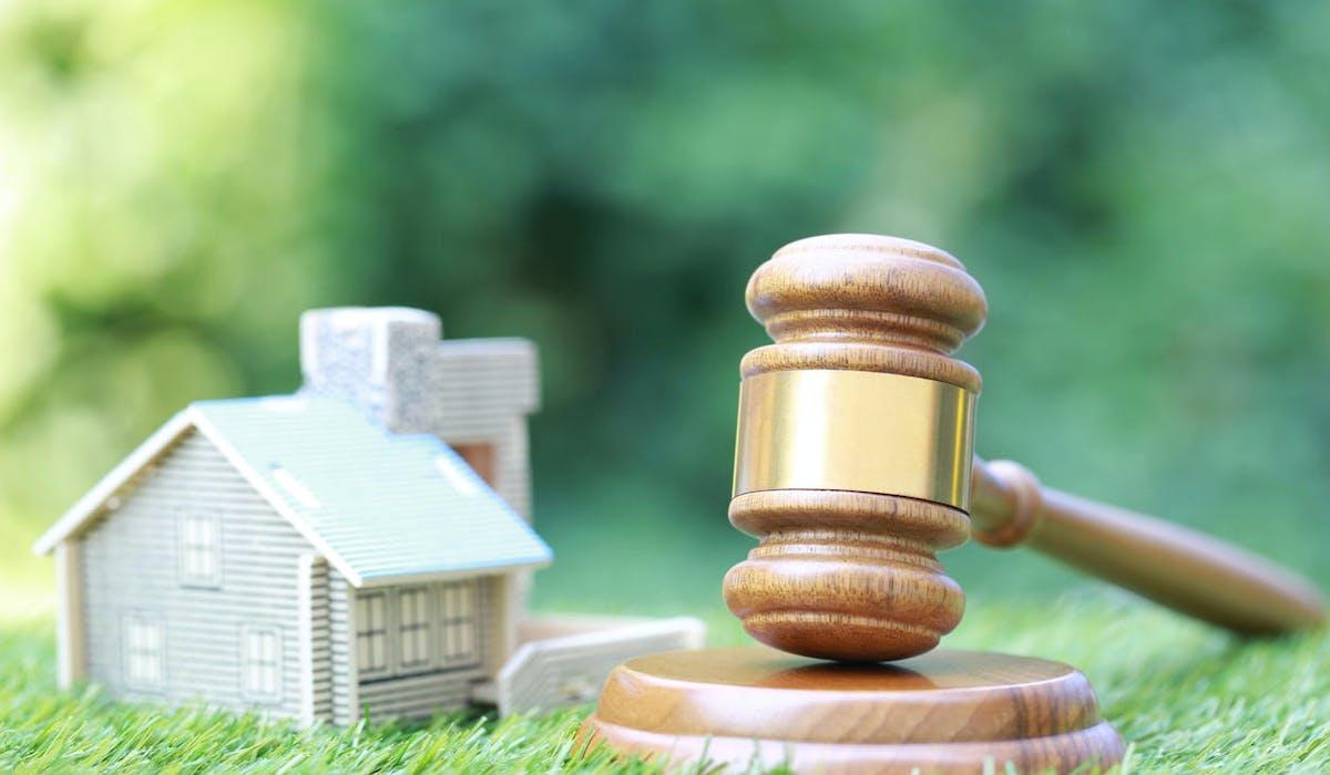 Acheter son logement lors d'une enchère judiciaire immobilière
