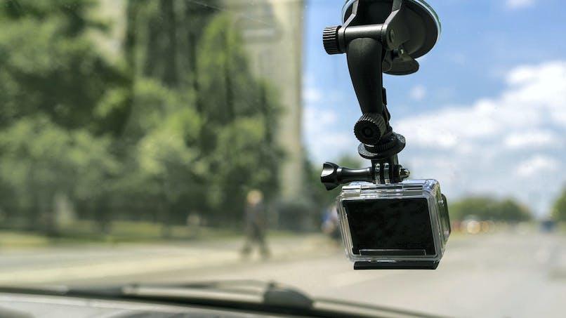 Les assurances auto reconnaissent-elles les dashcam?