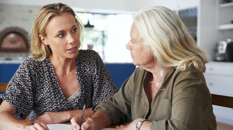 Les aides sociales sont-elles récupérables sur la succession ?