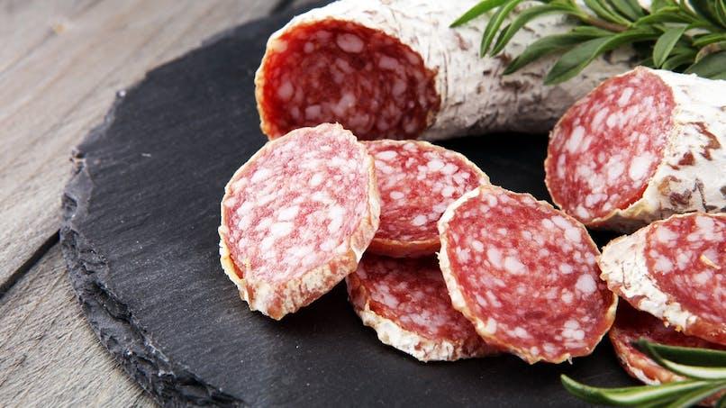 Salmonelles : retrait de plusieurs lots de saucisses sèches espagnoles