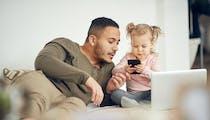 Chômage partiel pour garde d'enfants : qui y a droit ?