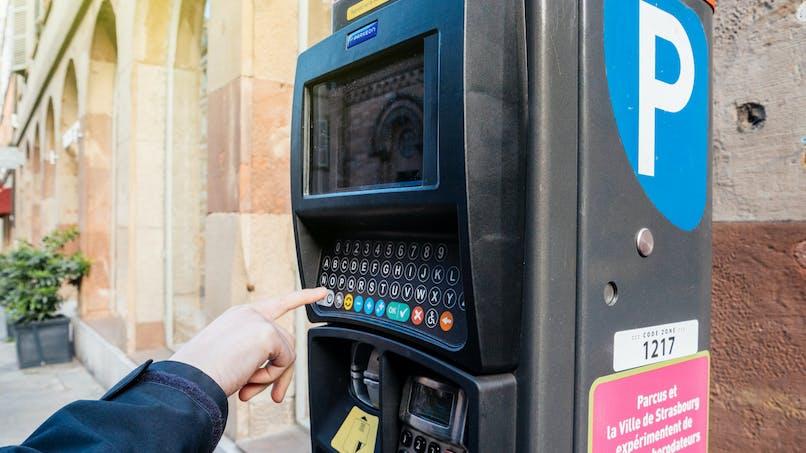 Vous pouvez contester un forfait de post-stationnement sans le payer
