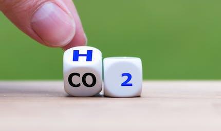 C'est quoi, l'hydrogène vert ?