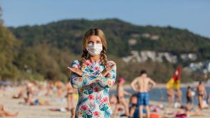 Coronavirus : de nouvelles mesures restrictives à Marseille