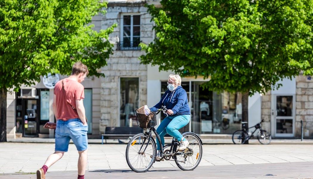 Forfait réparation, prime à l'achat d'un VAE… L'Etat renforce le soutien au vélo
