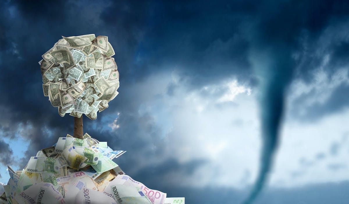 Taxe sur les transactions financières