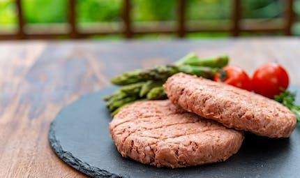 Produits végétariens et végans : trop d'eau et d'additifs