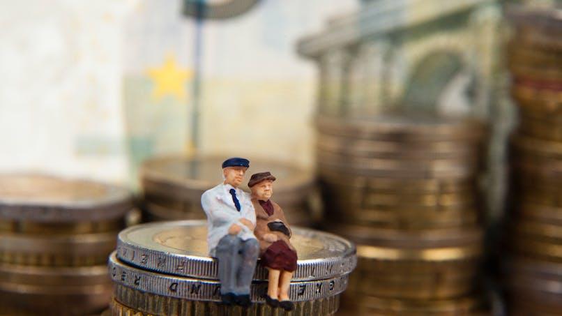 Retraite : vers une revalorisation des pensions de 0,4 % en 2021 ?