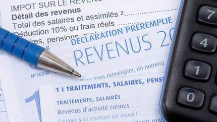 Impôt sur le revenu : le nouveau barème 2021