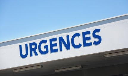 Hôpital : un forfait payant pour les passages aux urgences sans hospitalisation en 2021
