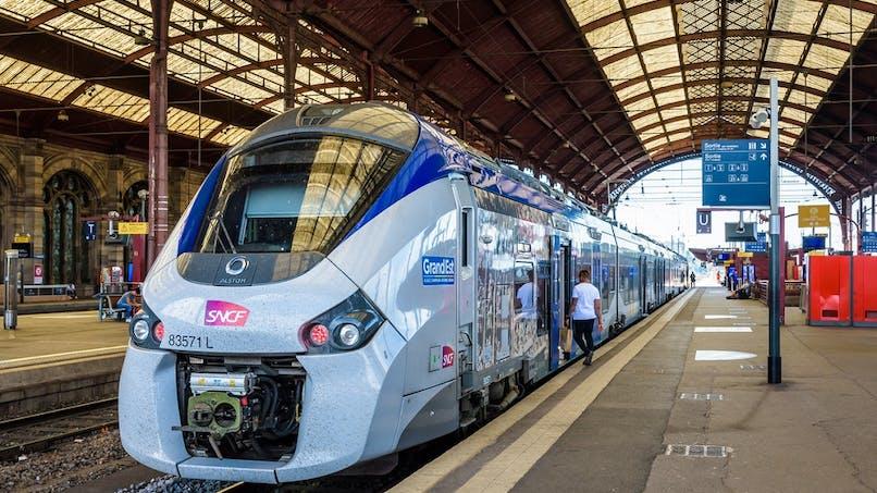 SNCF : les billets sont 100 % remboursés jusqu'au 4 janvier