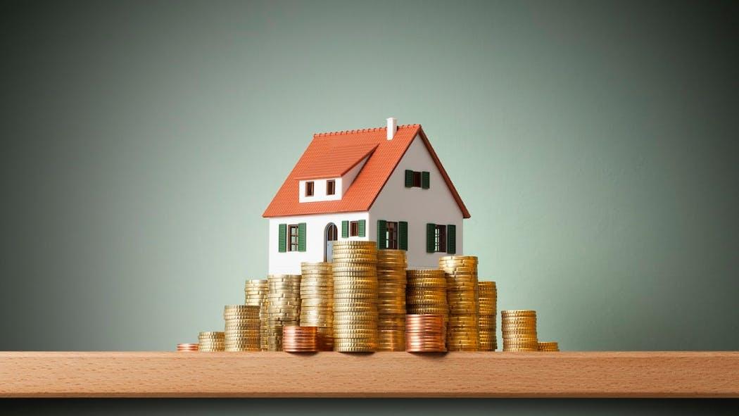 La taxe d'habitation pour la résidence principale en 2021