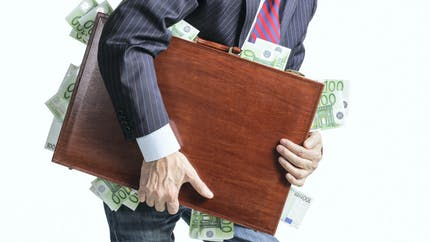 Les dividendes ont bondi depuis le début du quinquennat