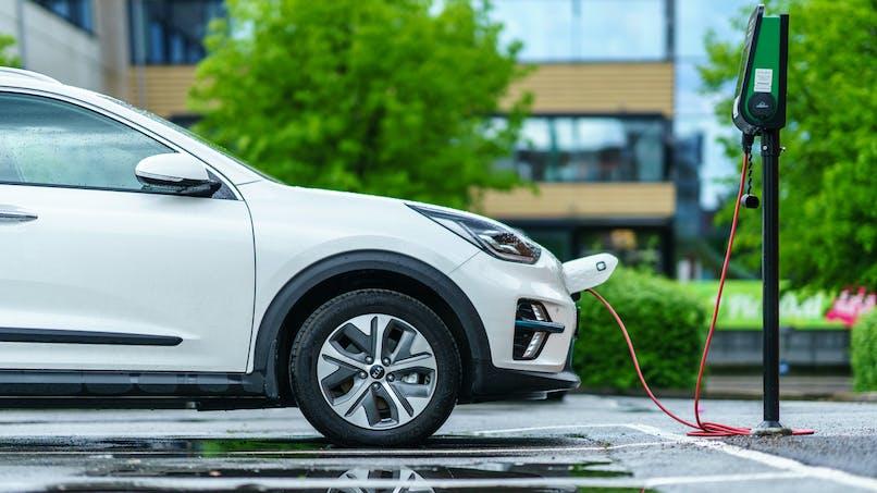 Trois solutions pour une voiture plus verte