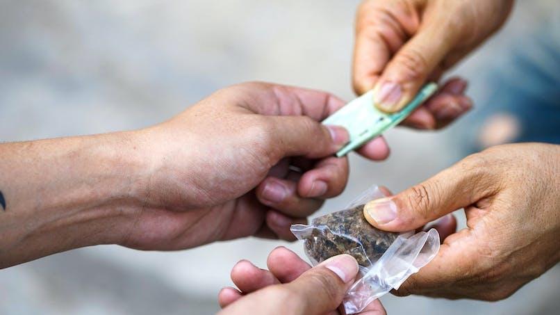 Le Tapaj, pour lutter contre le trafic de stupéfiants