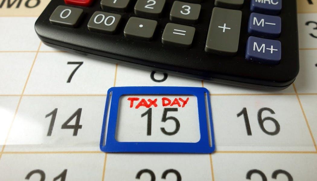Taxe foncière : trois mois de report possible pour les entreprises en difficulté