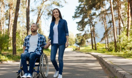 Allocation supplémentaire d'invalidité (ASI) : la revalorisation est enfin effective