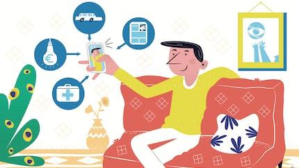 Comment créer son identité numérique ?