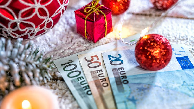 Prime de Noël 2020 : conditions, montants, date de versement