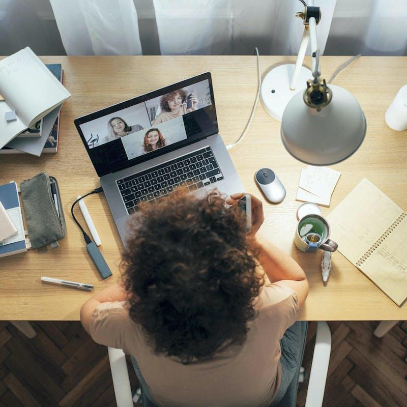 La pratique du télétravail va-t-elle redevenir massive?