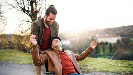 Reconfinement : les mesures pour les personnes handicapées et les aidants
