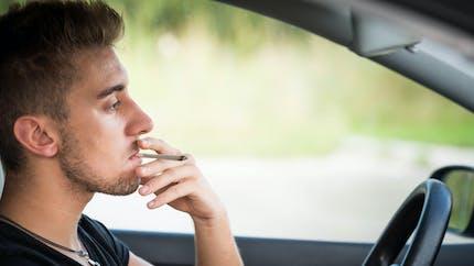 Cannabis au volant : mon permis est-il suspendu ou annulé ?