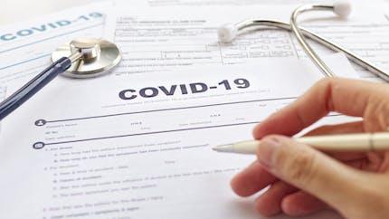 Coronavirus : la MSA propose un service en ligne de demande de reconnaissance en maladie professionnelle