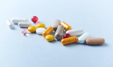 Médicaments : l'UFC-Que Choisir alerte sur la forte hausse des pénuries