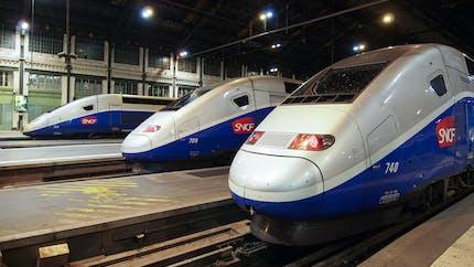 Aurez-vous un train pour Noël et à quel prix ?