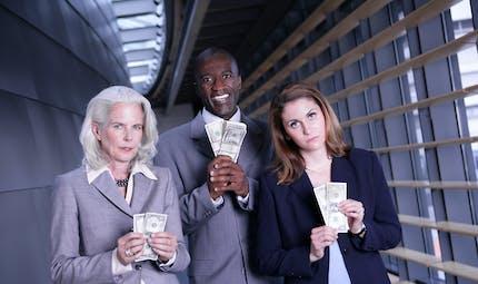 Peut-on être dédommagé pour une inégalité salariale ?