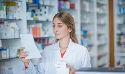 Reconfinement : le renouvellement des traitements est possible, même avec une ordonnance périmée