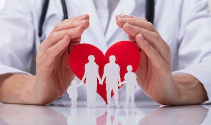 Complémentaire santé : vous pouvez résilier votre contrat à tout moment