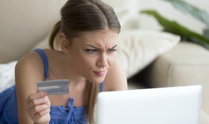 Achat sur internet: vos recours en cas de litige